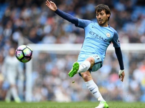 Silva service key to Man City's Champions dream