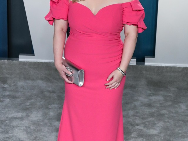 Rebel Wilson's 'Year of Health' goal is to get down to 75 kgs or 165 lbs