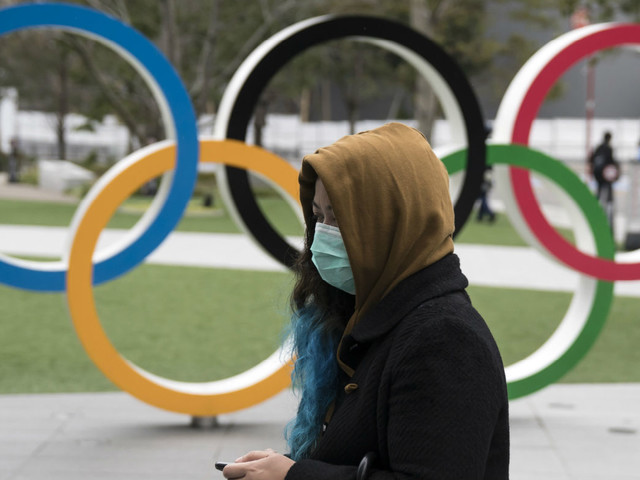 IOC urged to make decision as Team Canada withdraws from Tokyo 2020 Olympics