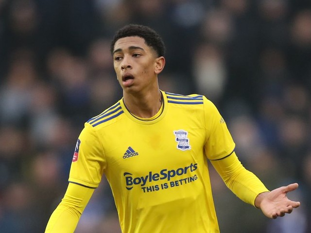 Four clubs, including Chelsea meet Birmingham City's asking price for Jude Bellingham — report