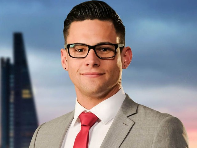 Who is Andrew Brady? Everything you need to know about the Apprentice 2017 contestant