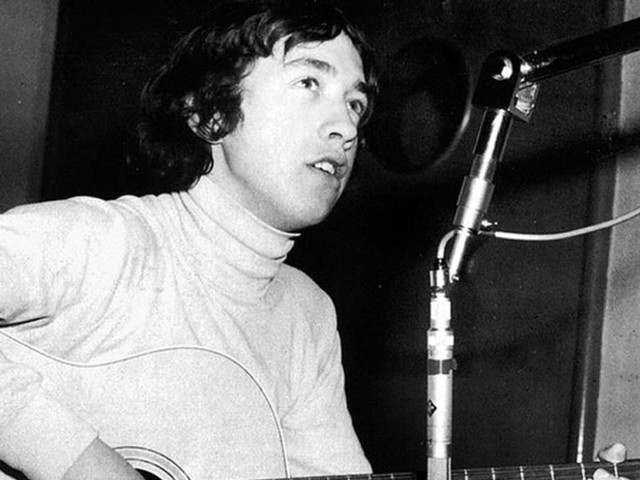 AC/DC producer George Young dies at 70
