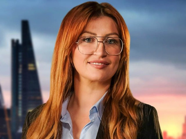 Who is Michaela Wain? Everything you need to know about the Apprentice 2017 contestant