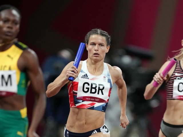Olympic final beckons for Aberdeen's Clark in Tokyo