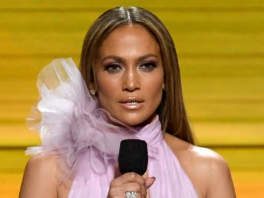 Work, Work, Work!! It is All Work and No Play for Jennifer Lopez