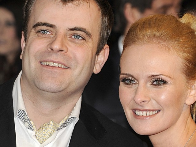 Coronation Street's Simon Gregson Credits 'Amazing' NHS For Saving His Wife's Life