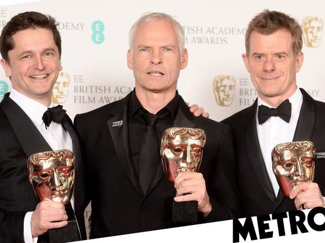 Full list of 2018 Bafta winners