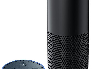 Review: Amazon Echo & Echo Dot