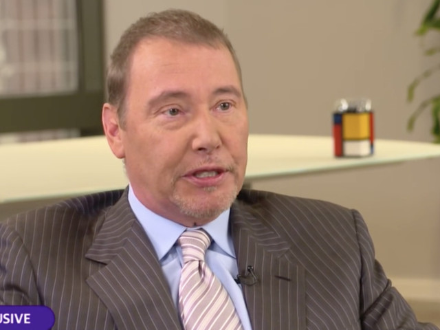 Jeffrey Gundlach extended conversation with Yahoo Finance [Transcript] - Yahoo