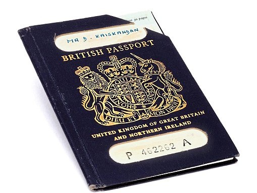 Dutch and French bid for Britain's post-Brexit passport