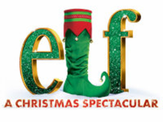 Elf Christmas Musical To Return To UK Arenas