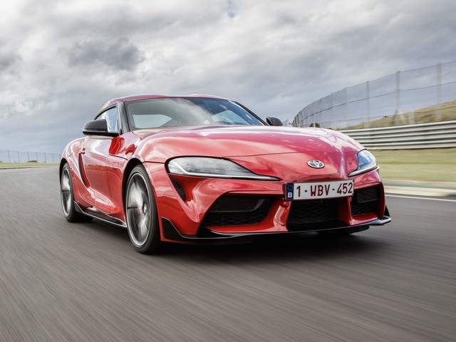 Best sports cars on sale in 2019: Toyota GR Supra, Porsche Cayman GT4 and more