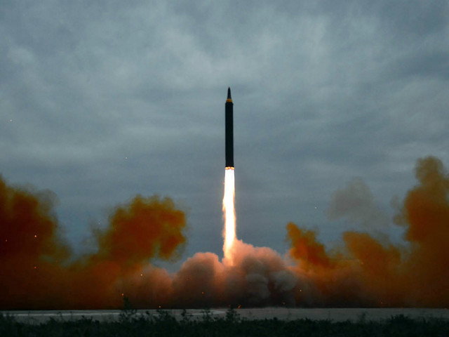 What is North Korea's 'Christmas gift' for the US?