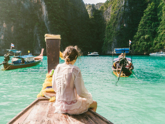 How To Avoid Doing More Harm Than Good As A Tourist In Thailand