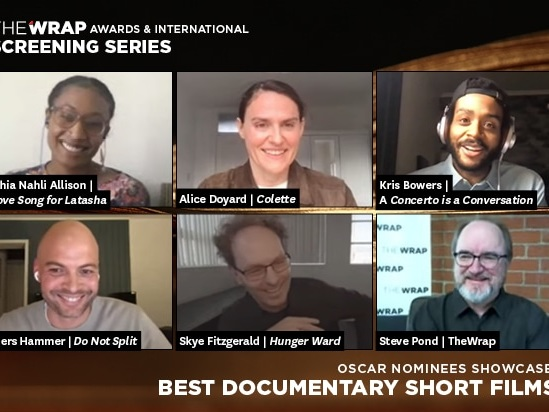 How 2021 Oscar Short Doc Nominees Tackled Tales of Past and Present Injustice (Video)