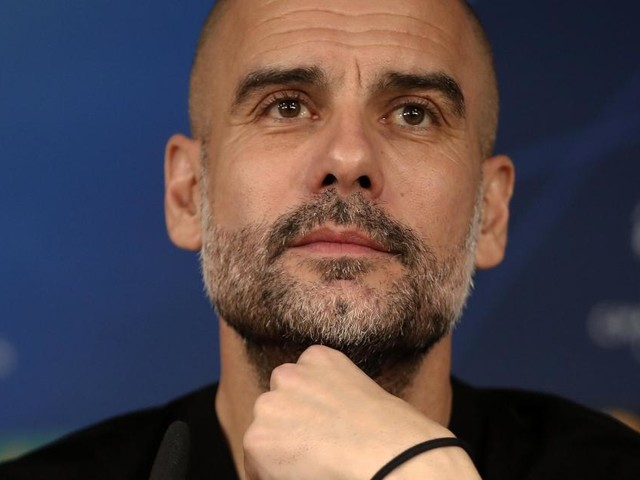Watch: Zidane's achievements will never be repeated, says Guardiola