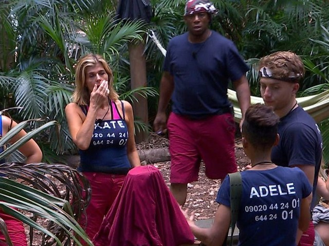I'm A Celebrity fans confused over 'missing' star as battle for air-time begins