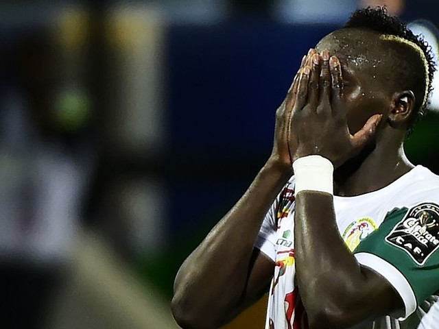 Sadio Mane could find himself in club-versus-country debate as Senegal pick injured Liverpool star for World Cup qualifiers