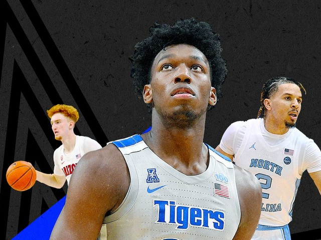 Meet the NBA draft prospects worth tracking