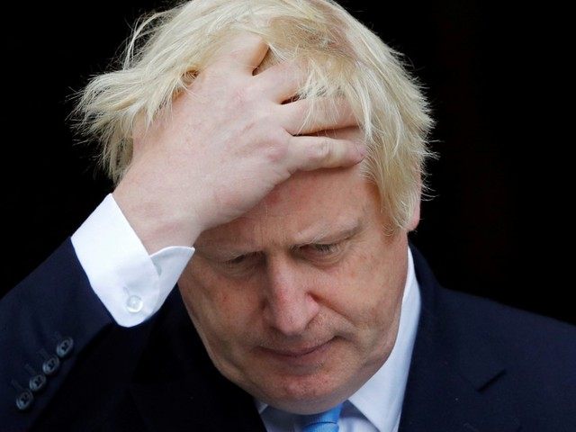 The UK's Supreme Court will soon decide whether Boris Johnson broke the law by suspending Parliament