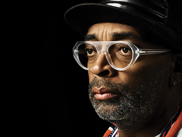 Spike Lee Releases '3 Brothers' Short Linking George Floyd, Eric Garner and 'Do the Right Thing's' Radio Raheem