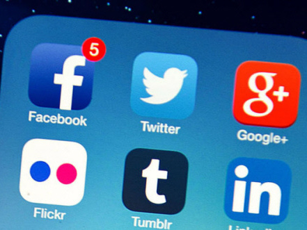 Social media being misused: IGP