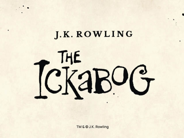 J.K. Rowling is Releasing a New Children's Book — And It Will Be Available to Read Online for Free!