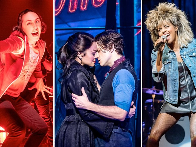 2021 Tony Award Predictions: Will 'Moulin Rouge!' Beat Out 'Jagged Little Pill' for Best Musical?