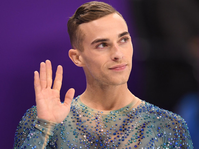 Adam Rippon Says He Will Not Take A NBC Contributor Gig