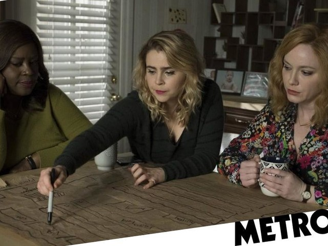 Will there be a season two of Netflix hit Good Girls?
