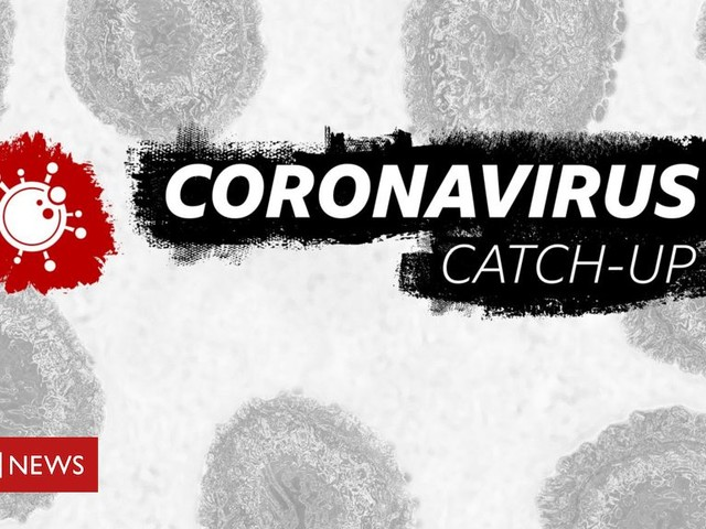 Coronavirus Catch-up: What do you want to know about the pandemic?