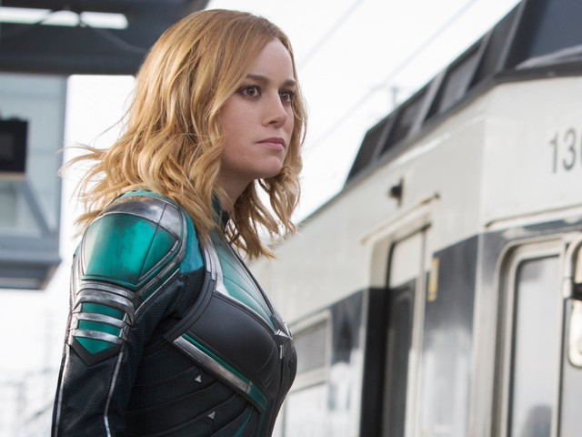 'Captain Marvel' has 2 end-credits scenes — here's what they mean for 'Avengers: Endgame'