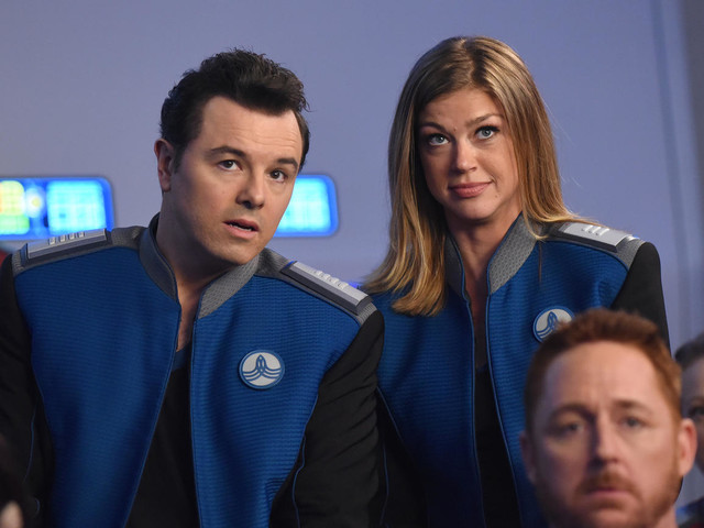 The Curious Case of The Orville: Why Critics Hate It But Fans Love It