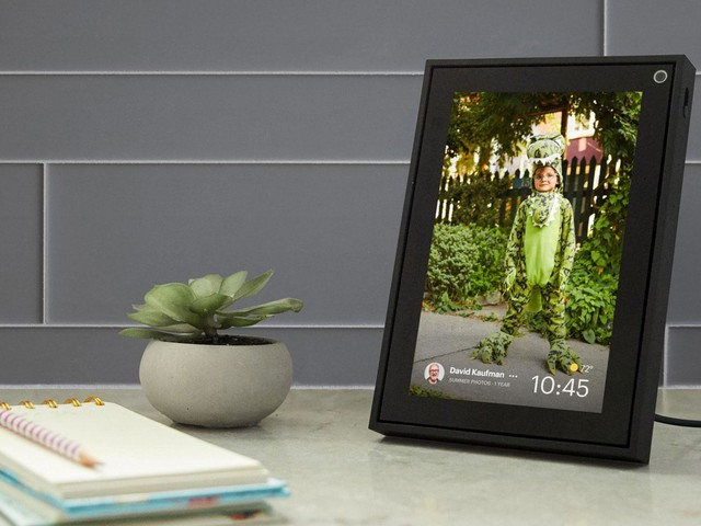 Facebook's new smart display Portal range coming to the UK for the first time