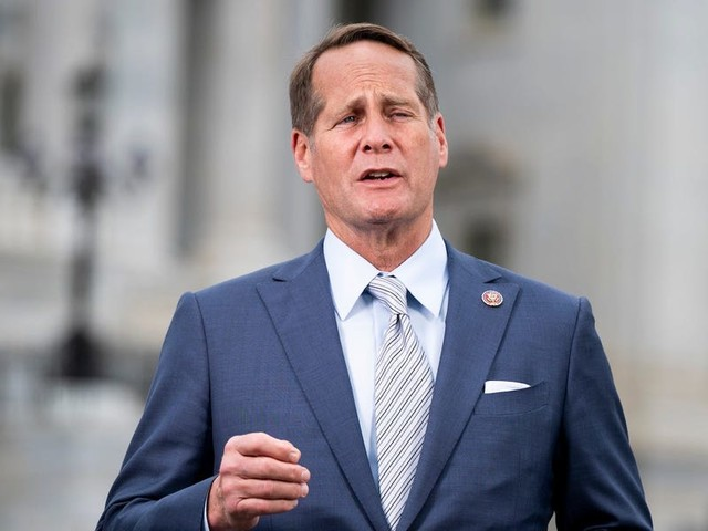 Democrat Harley Rouda hit with ethics complaint after apparent stock trades violations uncovered by Insider