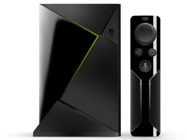 NVIDIA Shield TV gets a price cut to $179 (sort of)