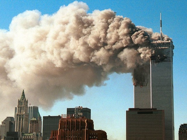 'The Ghost Of 9/11' – How The Attacks Changed The Lives Of British Muslims