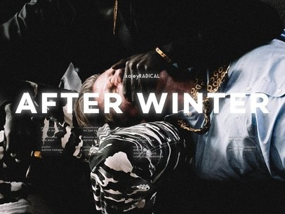 Kojey Radical shares stirring visuals for 'AFTER WINTER'