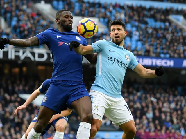 Antonio Rüdiger outlines ambitions for winning the FA Cup