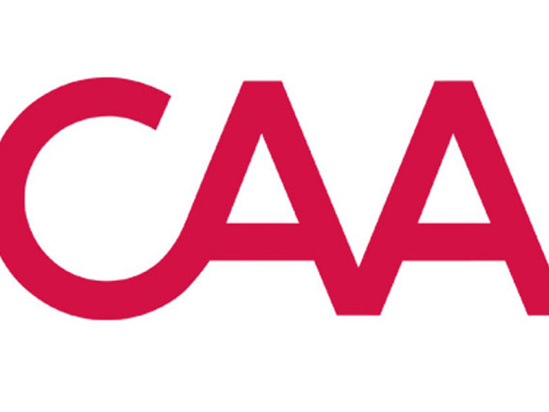 CAA Promotes 7 Trainees to Agent