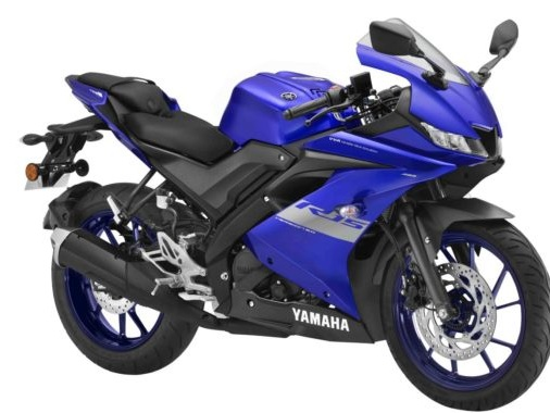 BS6 Compliant Yamaha R15 V3.0 Launched; Gets Side Stand Engine Cut-off Switch