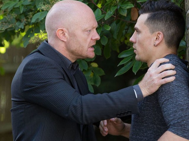 EastEnders spoiler: Steven Beale and Max Branning storyline to heat up
