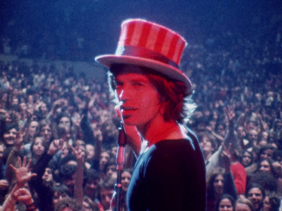 Rolling Stones at 55: a look at Gimme Shelter (1970)