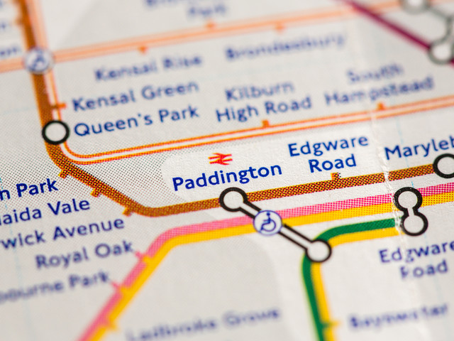 Metropolitan line the most affordable in London