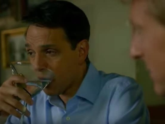 Ralph Macchio and William Zabka Spill on Their 'Cobra Kai' Drinks of Choice