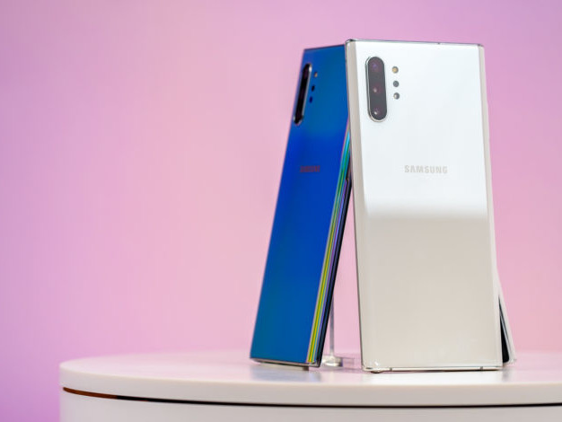 This week in Android: The Galaxy Note 10 and the Huawei hokey pokey