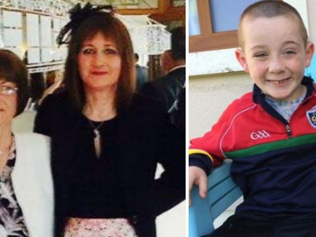 Mayo grandfather dies a month after losing his wife, daughter and grandson in horror crash