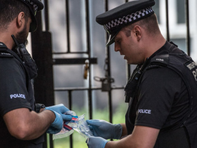 Short-Term Interventions Are Not Going To Solve The Knife-Crime Crisis