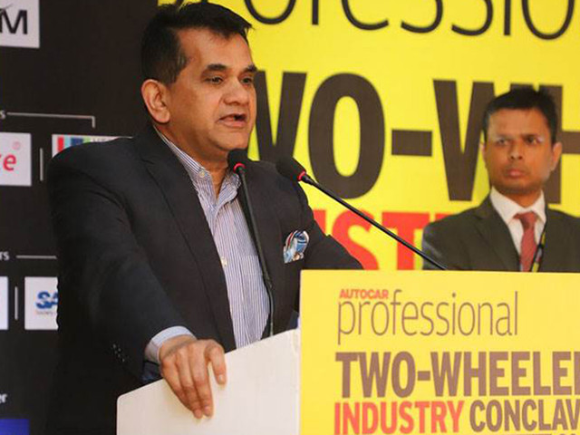 Two-Wheeler Industry questions viability of FAME II