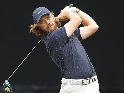 Golf: Tommy Fleetwood is still carrying the torch for Olympic selection after an uneventful US Open